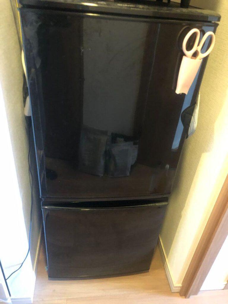noshの冷蔵庫収納